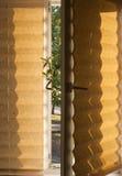 Ventana Foto de archivo