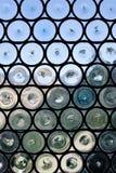 Ventana antigua Foto de archivo libre de regalías