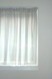 Ventana blanca Fotografía de archivo libre de regalías
