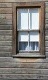 Ventana de cabina Imagen de archivo libre de regalías