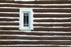 Ventana de cabina Fotografía de archivo libre de regalías