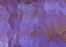 Ventana de cristal manchada 6 Imagen de archivo libre de regalías