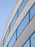 Ventana de la oficina Imagen de archivo libre de regalías