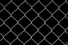 Ventana de la red del alambre Imágenes de archivo libres de regalías