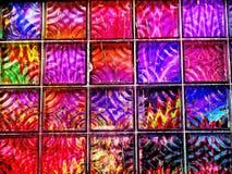 Ventana del arco iris Imagenes de archivo
