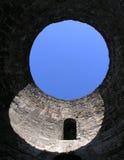 Ventana del cielo Imagen de archivo libre de regalías