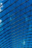 Ventana del tejado en Luxemburgo Fotografía de archivo