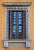 Ventana en Florencia Fotografía de archivo libre de regalías