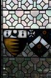 Ventana escocesa Imagenes de archivo