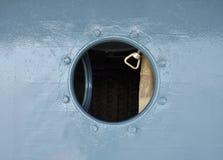 Ventana - la porta Foto de archivo libre de regalías