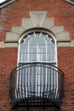 Ventana moderna del edificio Imagen de archivo