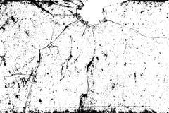 Ventana quebrada imagenes de archivo