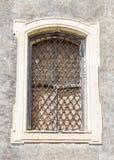 Ventana siciliana vieja foto de archivo libre de regalías