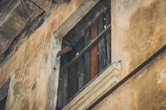 Ventana Subida-para arriba fotos de archivo