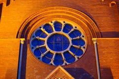 Ventana vieja Imagen de archivo libre de regalías