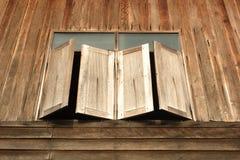 ventanas Imágenes de archivo libres de regalías