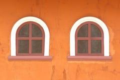 ventanas Foto de archivo