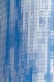 Ventanas azules fotografía de archivo