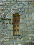 Ventanas de madera Foto de archivo libre de regalías