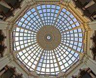 Ventanas del techo Imagenes de archivo