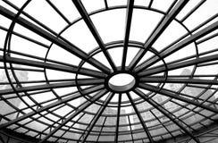 ventanas redondas Foto de archivo libre de regalías