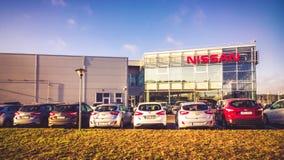 Servicios Nissan Mxico