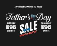 Ventas del día de padre, acontecimientos comerciales