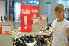 Vente ! Photo stock