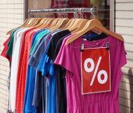 Vente de mode de Ladieswear image stock