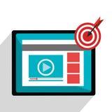 Vente ou marketing en ligne de Digital Images libres de droits