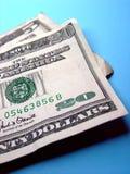 Venticinque dollari Immagini Stock Libere da Diritti