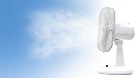 Ventilador Imagens de Stock Royalty Free
