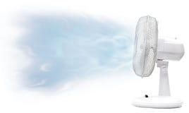 Ventilador Imagem de Stock