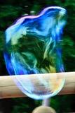 Ventilador 11 da bolha Imagem de Stock Royalty Free