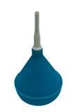 Ventilador de ar em um fundo branco Imagem de Stock