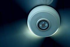 Ventilador de refrigeração Imagens de Stock