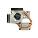 Ventilador de refrigeração Fotos de Stock