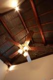 Ventilador de teto Imagem de Stock Royalty Free