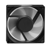 Ventilador do computador Foto de Stock Royalty Free