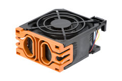 Ventilador do Hot-Swap Foto de Stock Royalty Free