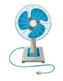 Ventilador eléctrico Imagenes de archivo