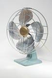 Ventilador eléctrico de la vendimia Imagen de archivo libre de regalías