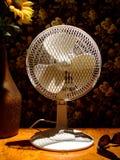 Ventilador elétrico fotografia de stock royalty free