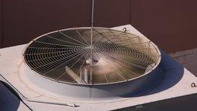 Ventilador industrial filme