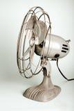 Ventilador retro Fotografia de Stock