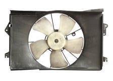Ventilador del refrigerador del radiador Imagen de archivo