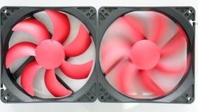 Ventiladores de refrigeração filme