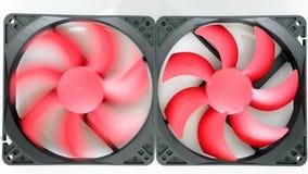 Ventiladores de refrigeração vídeos de arquivo