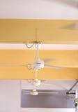Ventiladores de teto Imagem de Stock Royalty Free