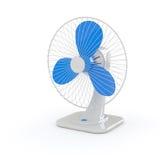 Ventilateur électrique illustration stock